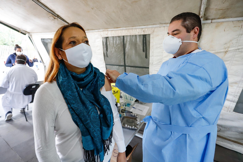 Prefeitura de Porto Alegre faz mutirão para aplicar 2ª dose de CoronaVac neste sábado