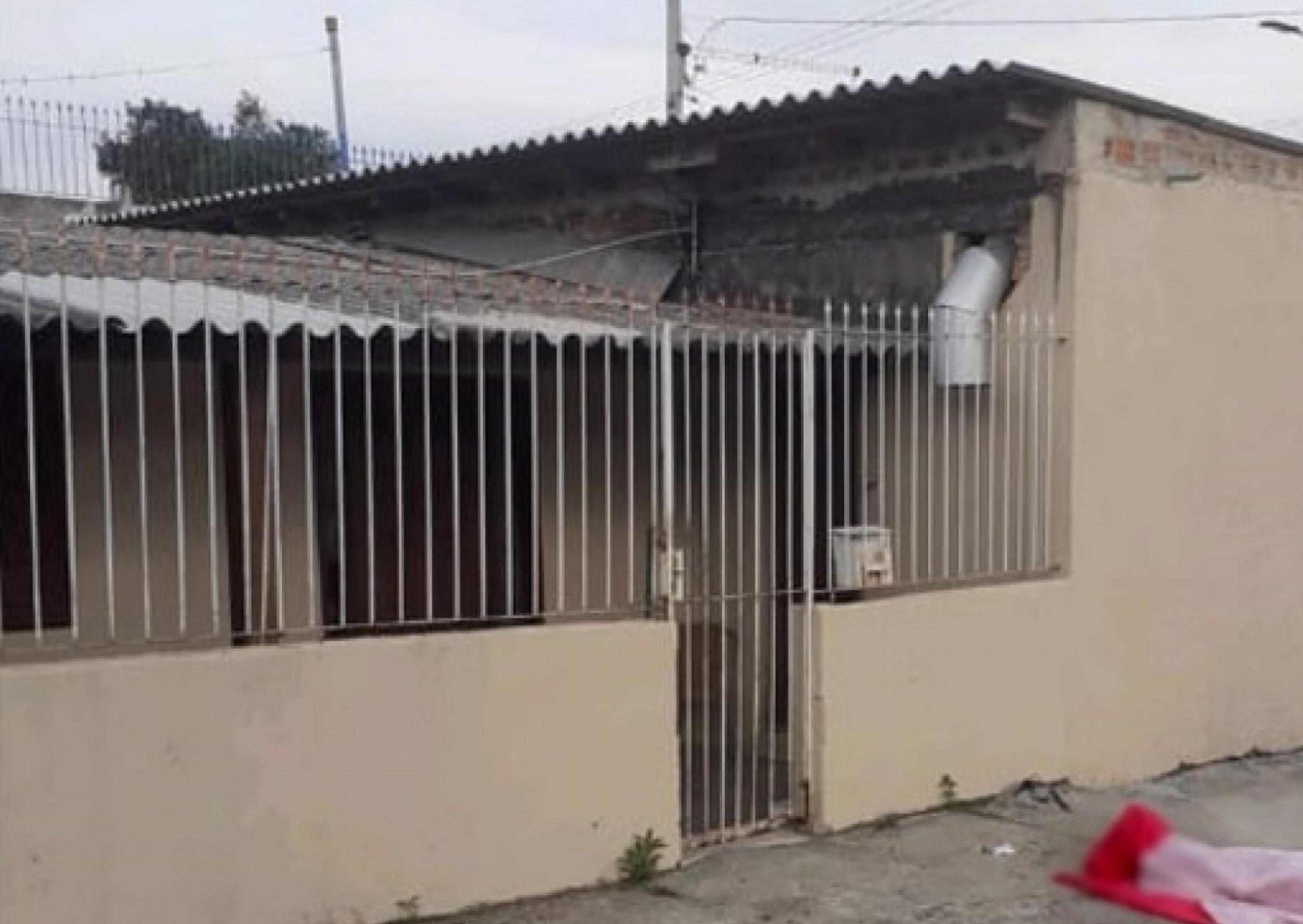Pai e filho são mortos a tiros após irem cobrar dívida de homem